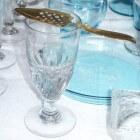Het hallucinerende drankje Absint: Absint de Groene Fee