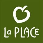 La Place Extra's kaart