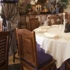 Restaurant The Raffles: Tempo Doeloe over de grenzen