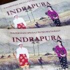 Indrapura in Driebergen: Een feest voor (niet-)vegetariërs