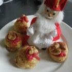 Sinterklaas; feestelijke hapjes en traktaties voor kinderen