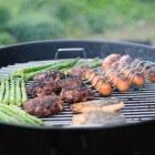Skottelbraai levert lekkere gerechten op in de vakantie