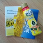 Margarine: ontstaan, ingrediënten, ontstaan, recept