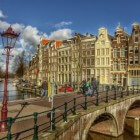 Biologische winkel Amsterdam: waar vind ik welke winkel?