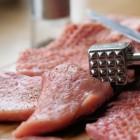 Is bewerkt vlees en rood vlees gevaarlijk?
