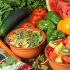 Wat zijn de verschillen tussen fruit en groente?