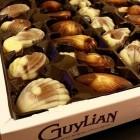 Chocolade zeebanket: luxe smaakvolle chocolade