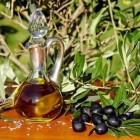 Olijfolie: manieren van winning en verschillende kwaliteiten