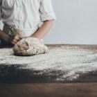 Rijsmiddelen voor het bakken van brood, koek en banket