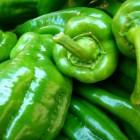 Veelzijdige paprika's