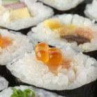 Sushi: Fingerfood voor een langer leven