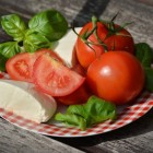 Tomaten zijn gezond