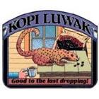 Kopi Luwak – de Koning onder de Koffie