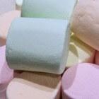 Marshmallows, geliefd bij jong en oud