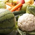 Groente- & fruitabonnement; Wat eten we vandaag?