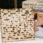 Jodendom en voeding: matzes (matza) op Pesach (Paasfeest)
