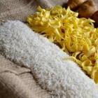De bijzondere varianten van rijst