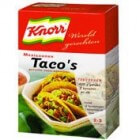 Knorr Wereldgerechten: alle smaken/commercials/geschiedenis