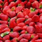 Waar zijn aardbeien goed voor?