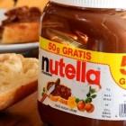 Recept voor zelfgemaakte Nutella