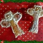 Kerst: traktaties en gezonde hapjes voor kinderen