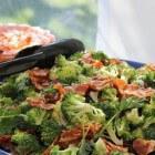 Broccoli: Veel voedingsstoffen, weinig calorieën