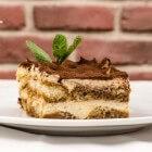 Tiramisu: Italiaans dessert