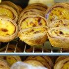Pastéis De Belém, verrukkelijke Portugese roomtaartjes