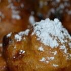 Oliebollen & Appelbeignets recepten