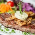 Makkelijke gerechten: Biefstuk