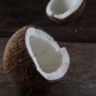Gezonde zoete lekkernijen met kokosolie