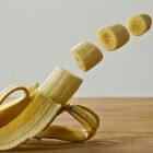 Zoete gezonde bananen recepten