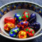 Lekkere recepten met overgebleven chocoladepaaseitjes