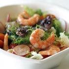 Zomerse gezonde salades