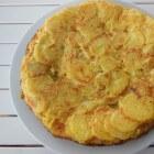 De Spaanse omelet en de tortillapan