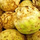 Knolselderij: groente voor zoetekauwen