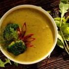 Zelf soep maken, creatief en ontspannend