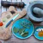Thais koken: currypasta maken, ook de vegetarische variant
