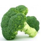 Broccoli in het gerecht