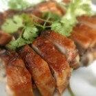 Chinese gerechten: zoetzure kip en zoetzure vis