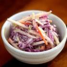 Coleslaw of koolsla