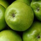 Sorbetijs – appel