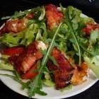 Geitenkaas Salades