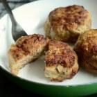 Vegetarische gehaktballetjes voor beginners