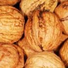 Recepten met walnoten