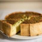Maak zelf quiche! 3 Overheerlijke recepten voor quiche