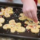 Leuke bak-recepten voor kinderen