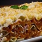 Pastarecepten: Lasagne