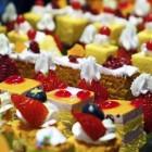Verschillende taart recepten