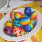 Lekkere recepten voor Pasen